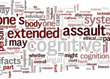 The Ethics of Extended Cognition: Is Having Your Computer Compromised a Personal Assault?
